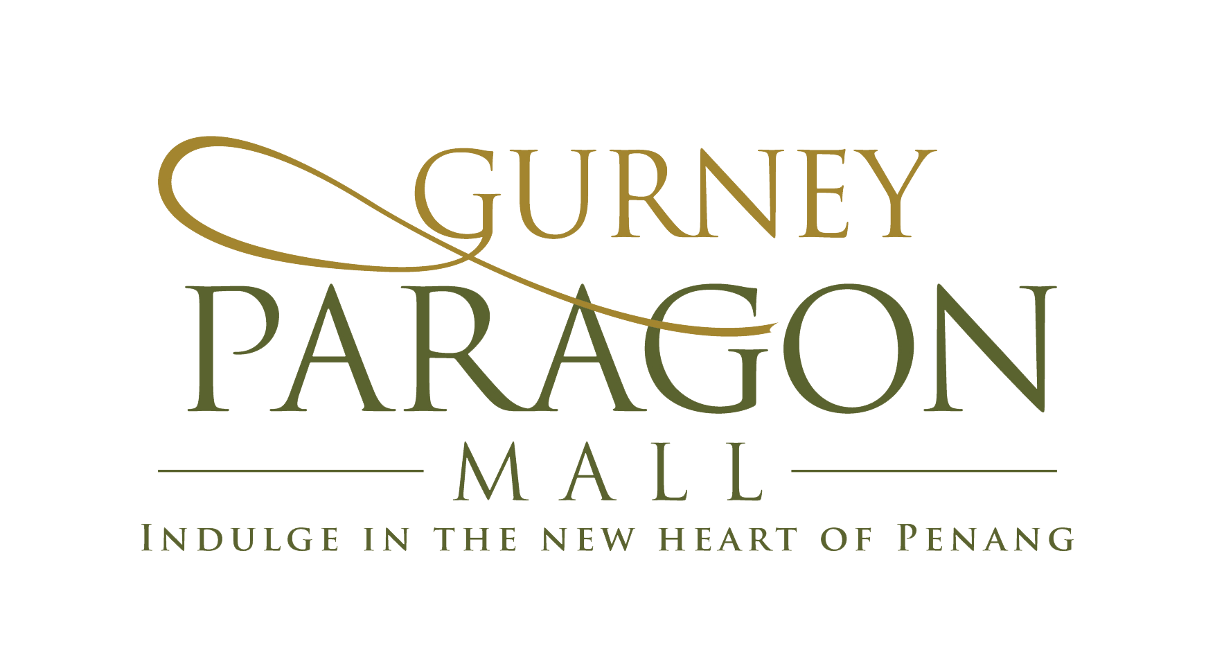 Gurney Paragon Logo color