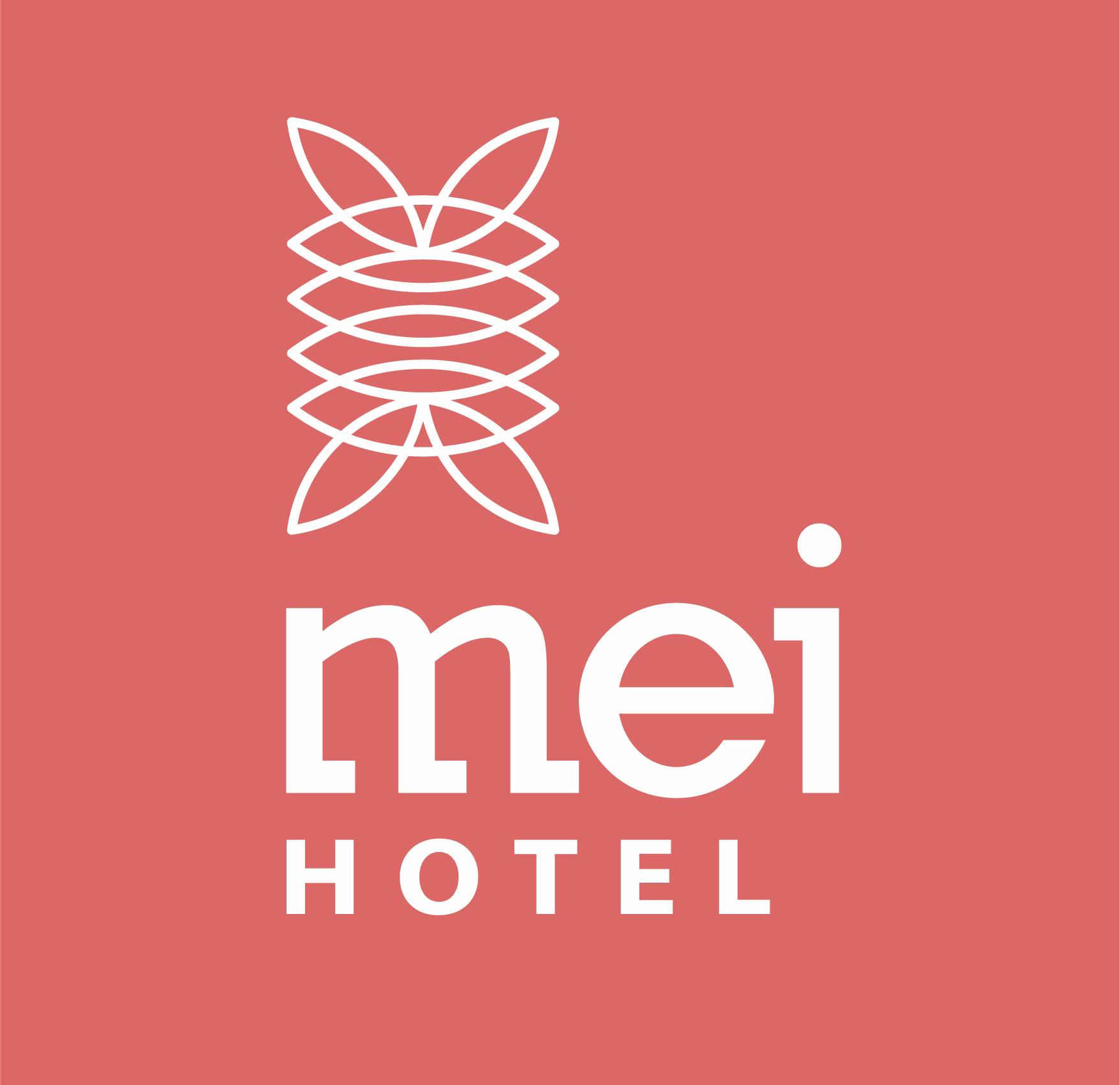 Mei Hotel Logo